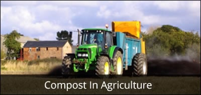 compost in agriculture