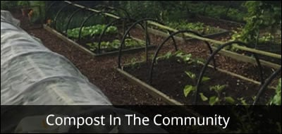 Compost in the community