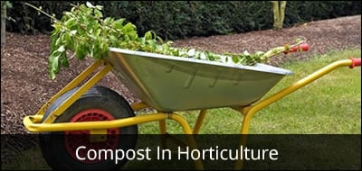 compost in horticulture