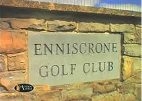 Enniscrone Golf Course, Sligo
