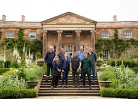 Hillsborough Castle & Gardens opens its gates to the public