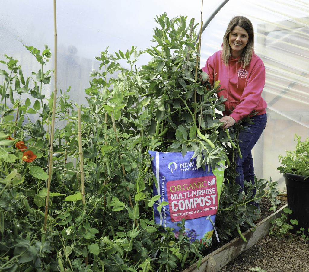 NWP helps families in isolation improve mental health through gardening