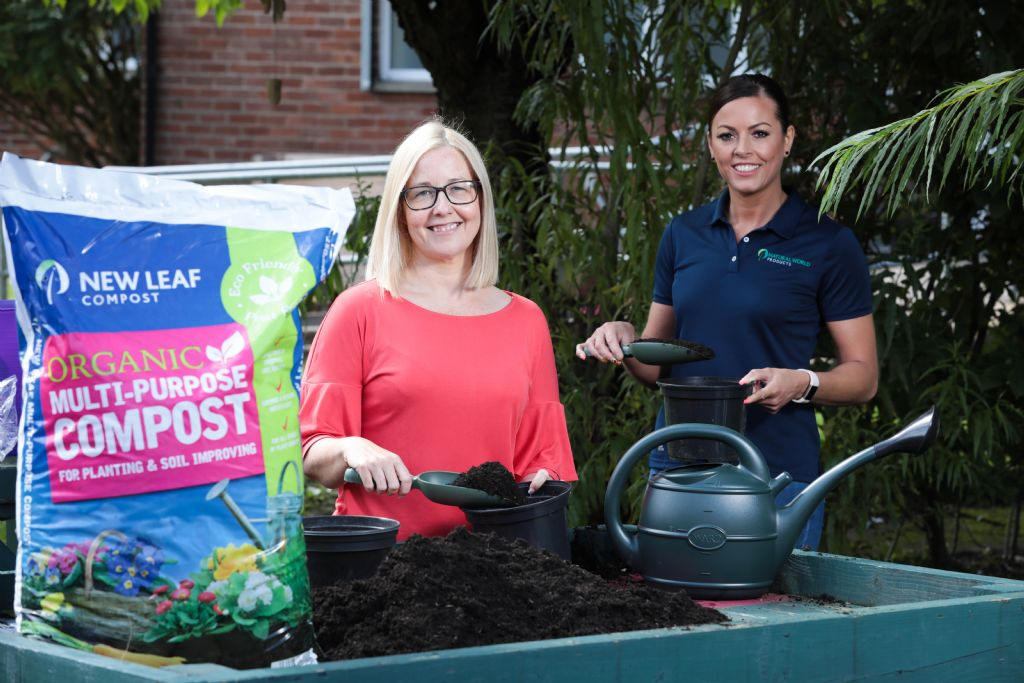 NWP supports Belfast Trust to maintain mental health provision during COVID